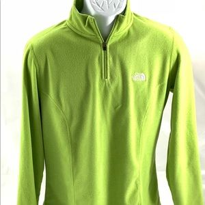 The North Face Men's Fleece  Size L Slim Fit